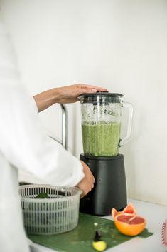 » Zo stel je jouw favoriete groene smoothie samen