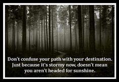 your-destination