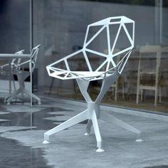 magis one 4star chair