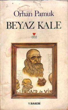 The White Castle (original Turkish title: Beyaz Kale) is a novel by Turkish author Orhan Pamuk.