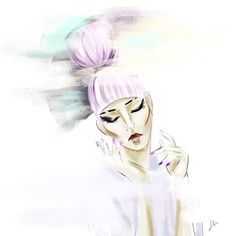 #133 #365challenge #art #sketch #drawing #artist #낙서 #그림 #드로잉 #연필드로잉 #연필그림 #손그림 #스케치 #illustrations #artoftheday #doodle #comics #玉城ティナ #pose #highfashion #fashionillustration #Asian #futuristic