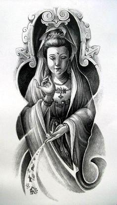 Quan Yin                                                                                                                                                                                 Mais