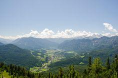 Bad Goisern am Hallstättersee ist eine österreichische Marktgemeinde des Bezirks Gmunden im Bundesland Oberösterreich.  Foto von Michael Fruehmann Types Of Photography, Travel Photography, Free Sky, Sky Photos, Sony Camera, Great Pic, Mountain Landscape, Sky Mountain, Most Visited