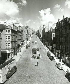 Dundee University, Dundee City, Scotland Travel, Historical Photos, Family History, Great Britain, Edinburgh, Old Photos, Street View