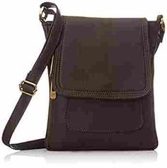 """Trendy,Stylish and Elegant, """" Ready-to-go"""". Made in India. Made up of Rich PU Leather. Product Dimension : L x B x H = 25 x 21 x 6 cm. The sling bag has - 1 Main compartment, 3 additional zipper pockets (1 internal & 2 external), 1 adjustable shoulder strap and 1 additional zipper at bottom to expand the product little bit for making it spacious. This sling bag is useful to keep mobile phone, tablet, keys, wallet, sun-glasses, executive diary and pen etc.Ideal For Gifting, bike riding or…"""