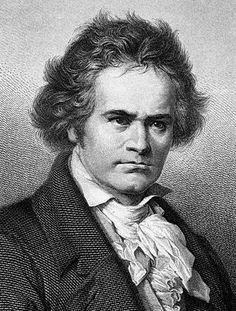 Ludvig von Beethoven The man who worked so hard to keep his deafness a secret, only to have his condition discovered in front of huge crowd at a performance still beating time after the piece was finished and all instruments had gone silent. To everyone s astonishment, the great composer, Beethoven was DEAF!!