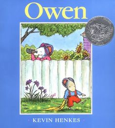 Use this Predicting lesson from The Picture Book Teacher's Edition with Owen by Kevin Henkes