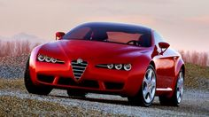Alfa Romeo Brera Concept photos - Free pictures of Alfa Romeo Brera Concept for your desktop. HD wallpaper for backgrounds Alfa Romeo Brera Concept photos, car tuning Alfa Romeo Brera Concept and concept car Alfa Romeo Brera Concept wallpapers. Alfa Romeo Brera, Alfa Brera, Alfa Romeo Gtv6, Alfa Romeo Cars, Chevrolet Corvette, Aston Martin, Automobile, High End Cars, Italian Beauty