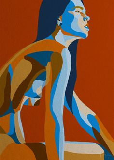 Figure Painting, Painting & Drawing, Painting Inspiration, Art Inspo, Posca Art, Mini Canvas Art, Feminist Art, Arte Pop, Psychedelic Art