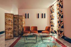 Hotel Saint-Marc Paris by Dimore Studio   http://www.yellowtrace.com.au/hotel-saint-marc-paris-dimore-studio/