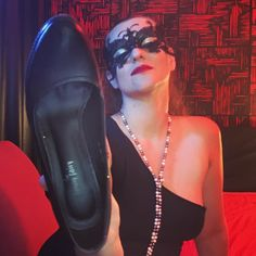 I know many men who would love to lick that shoe. But it is already sold to Mark. #shoes #shoeplay #shoesforsale #shoesfetish # #feet