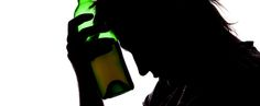 Lauren Booker: Dealing with alcohol misuse at work