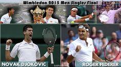 Wimbledon  final: the world's best playervs. the world's favourite player.  Video - Wimbledon 2015. Men Singles. Final. Novak Djokovic  vs. Roger Federer. 1st set. ... 17  PHOTOS  ... Novak Djokovic wins 7-6, 6-7, 6-4, 6-3 to claim his third Wimbledon title.  Originally posted:   http://softfern.com/NewsDtls.aspx?id=1026&catgry=3    #SoftFern hot girls, #the hottest girls, #SoftFern videos, #SoftFern Health and Beauty News