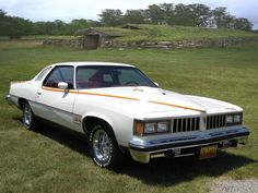 Pontiac Can Am ....Still have this one in the family....was my Husbands