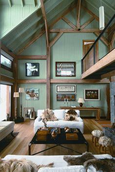 Дизайн интерьера дома: вдохновляющие идеи! | HomeNiNo.ru - портал о дизайне интерьера