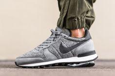 new arrival 79a81 5652d Nike Internationalist (Tech Fleece Pack) - Sneaker Freaker
