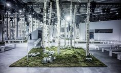 Hugo Boss Catwalk tour: the top women's fashion week venues from A/W 2014 | Fashion | Wallpaper* Magazine