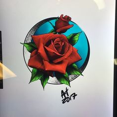 Another rose mash up I'd really like to do for a killer price . Message me if you're interested . #rosetattoodesign #rosetattoo  #neotraditionaldesign  #tattooart #tattoolife #tattoolove #tattoo_art #tattooflash #tattoodesign #tattooartist #tattooaddict #moderntimestattoo #spotswoodnj #njtattoo #newjerseytattoo #njtattooartist #newbrunswicktattoo