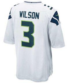fd13bf143d2 Nike Kids' Russell Wilson Seattle Seahawks Game Jersey, Big Boys (8-20)