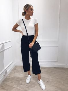 13e72804b67402 11 Best culotte dress images in 2018 | Culotte dress, Clothes, Outfit
