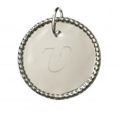 Stylish silver pendant in 925 solid Sterling silver. Ideal for engraving. The pendant is handfinished, so minor irregularities and differences may occur. Chain is sold separately.   Notice: free engraving.   Chain is sold separately.