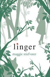 Linger. Book 2 in The Wolves Of Mercy Fall series. I swear thie sries gets better and better!