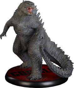 Godzilla Statue ~ Sideshow Collectibles
