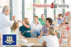 Check out the Phlebotomy Training in Connecticut | CT ---> http://mindcomet.com/phlebotomy-training-connecticut/