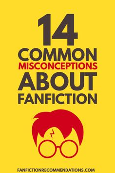 If you love fanfiction, you'll know there's a lot of common misconceptions around fanfiction. Whether you love Harry Potter Fanfiction, Sherlock Fanfiction or Avengers Fanfiction, you'll know there's a lot of misunderstanding. Jump into this article to enjoy fanfiction ideas around 14 of the most common misconceptions about fanfiction #fanfiction #harrypotter #sherlock