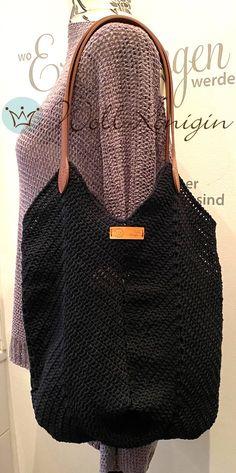 Häkeltasche ZZ Louis Vuitton Damier, Tote Bag, Pattern, Bags, Fashion, Nice Things, Tutorials, Nice Asses, Handbags