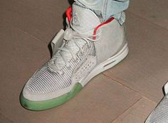 I Would Kill For A Pair OF Kanye Air Yeezy 2's!!!!!!!