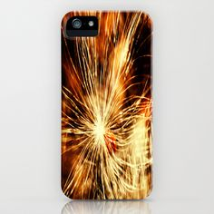 Connectivity iPhone & iPod Case by Laura George - $35.00