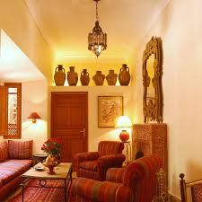moroccan inspired living room home decor - Google Search