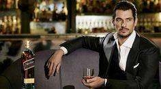 David Gandy – The New James Bond of Fashion