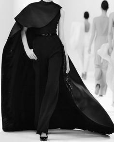 Stephane Rolland Haute Couture Spring 2014