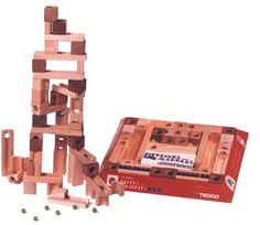 marble run (made in USA)