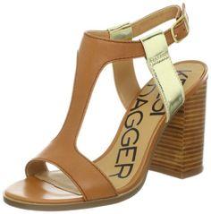 Kelsi Dagger Women's Gabbie Sandal