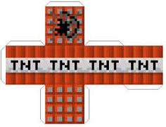 minecraft TNT - Google Search