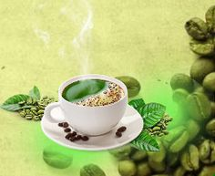 Товары для красоты и здоровья: Зеленый кофе с ганодермой для похудения