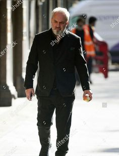 Sam Mendes, Double Breasted Suit, Suit Jacket, Suits, Jackets, Fashion, Down Jackets, Moda, Fashion Styles
