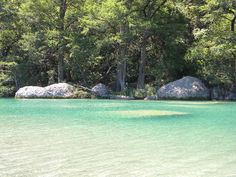 So excited to go to Garner State Park this Friday, Saturday, and Sunday. :)