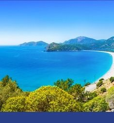 Láká-li vás barvitá kultura Orientu vydejte se s námi do Turecka!  #ckbluestyle #bsdovolena #turecko #turkey #dovolena #wanderlust #wonderfulplaces #travelgram #instatravel Kultura, Blues, Water, Outdoor, Instagram, Gripe Water, Outdoors, Outdoor Games, The Great Outdoors
