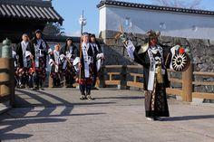 【兵庫県 播州赤穂】播磨西部にある城下町の一つ。赤穂城をはじめ、忠臣蔵(元禄赤穂事件)ゆかりの史跡や名所があります。また、12月14日には赤穂義士祭を開催。このほか赤穂は塩の名産地としても全国的に有名で、塩を使ったスイーツなども販売されています。 http://www.hyogo-tourism.jp/area/c_w_harima/main.html http://www.hyogo-tourism.jp/hanamiaruki/ako/index.html #Hyogo_Japan #Setouchi