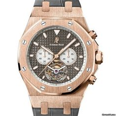 Audemars Piguet Royal Oak Tourbillon Chronograph 25977OR.OO.D005CR.01