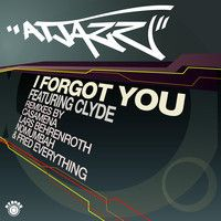 """Remix I did a few years ago for Atjazz! """"I Forgot You (Lars Behrenroth WTH Dub)"""" on Atjazz Record Company on SoundCloud"""