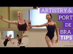The Secrets to Perfect Arms & Port De Bra Dance Tips, Dance Lessons, Dance Videos, Dance Flexibility Stretches, Dance Technique, Dance Training, Training Tips, Dance Academy, Dance Movement