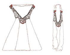 Liana Pattihis, Necklace, 2011