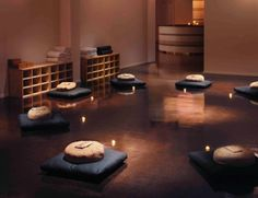 We all have to deal with stress from either work or school. One technique that can offer this is called Zen meditation. Zen meditation is Meditation Room Decor, Best Meditation, Meditation Retreat, Meditation Center, Relaxation Room, Meditation Space, Group Meditation, Meditation Quotes, Cabinet Medical