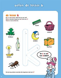 Teaching Letters, Letter Logo, 4 Kids, Lettering, Activities, Education, School, Vocabulary, Language