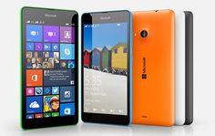 Daftar Harga HP Microsoft Lumia Terbaru 2016